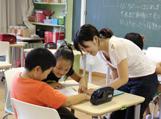 東日本大震災復興 寄付・募金で子ども達を支援「コラボ・スクール」